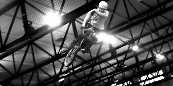 BRST Bmx Roller Skate de Troyes