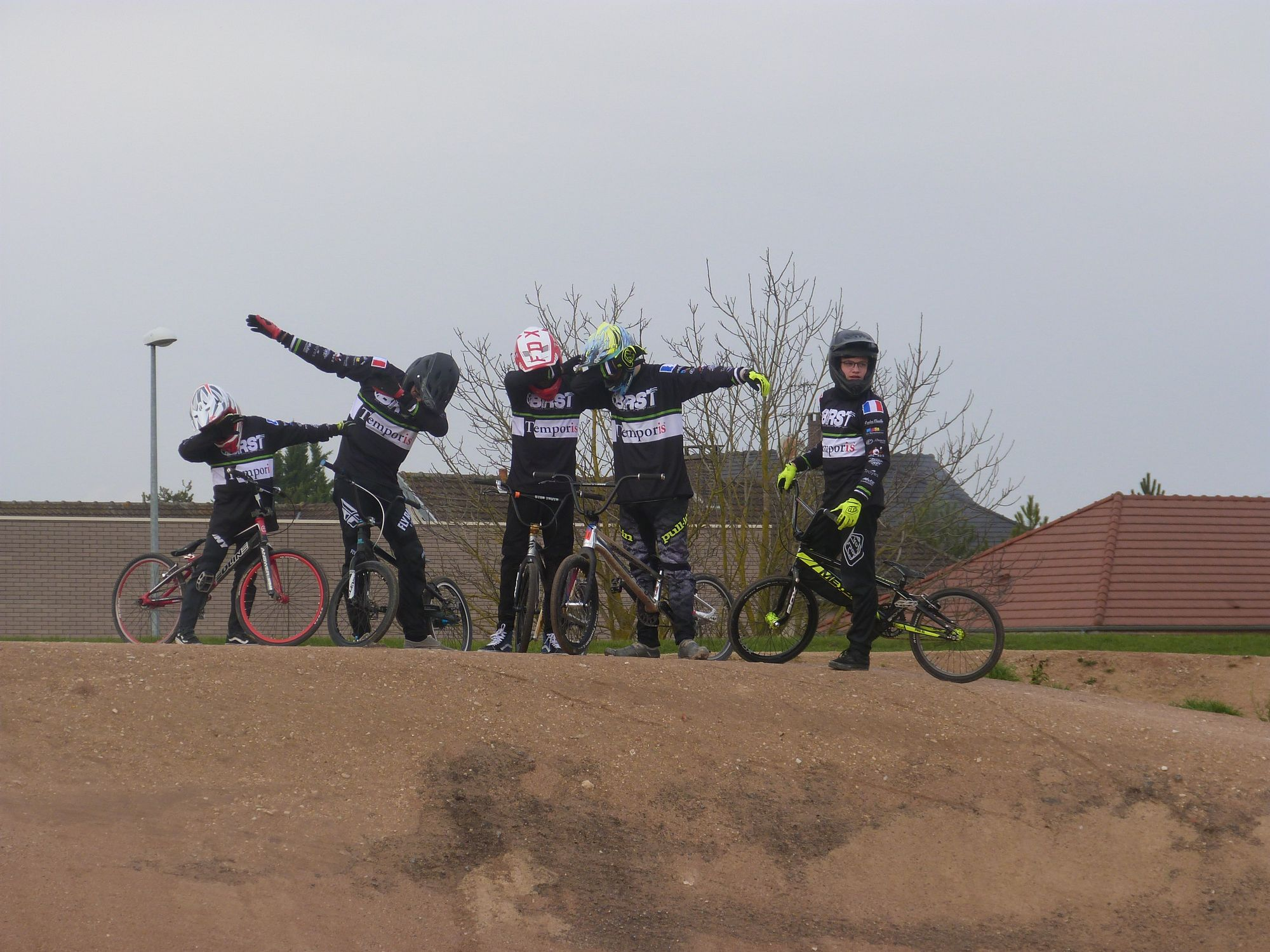 course bmx troyes